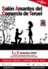 Salón Amantes de Teruel 2018
